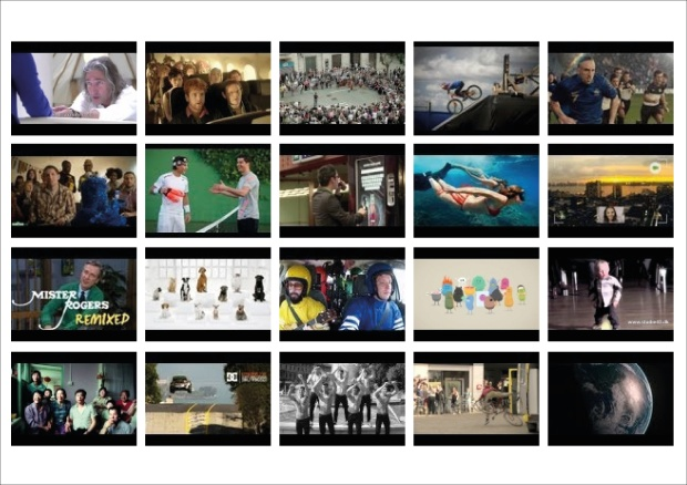 viral ad 2012