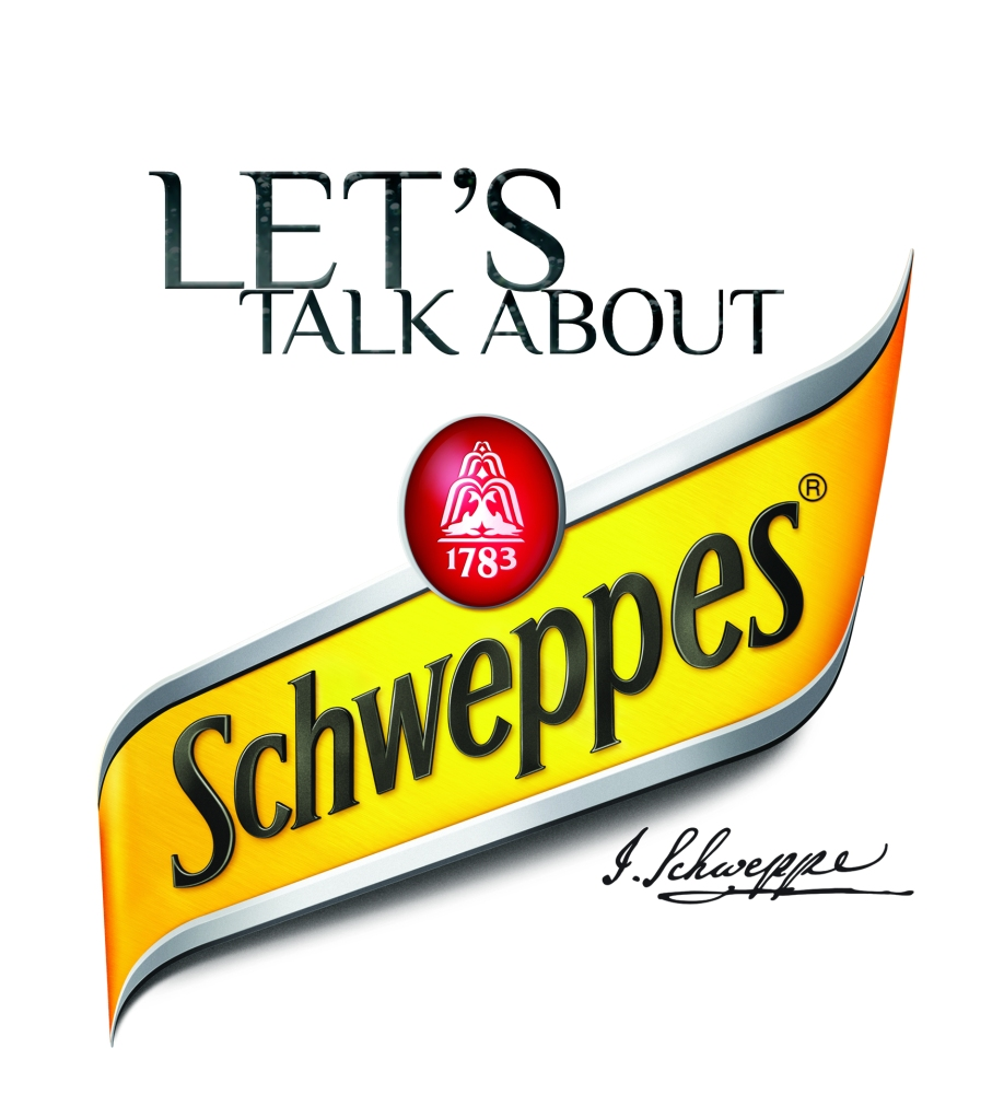 Schweppes_let's talk about_lock up