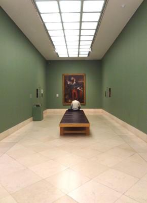 Tate Britain JOMO