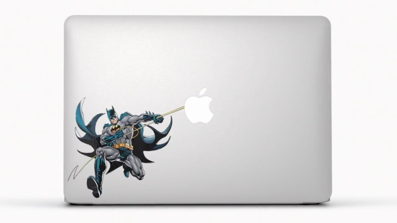 Apple - MacBook Air - TV Ad - Stickers_00050