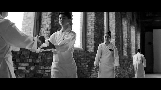 Work Relation 2014 - A film by Marina Abramović, in collaboration with adidas_00012